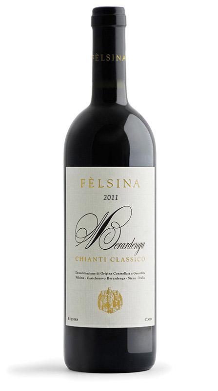 Fèlsina Berardenga Chianti Classico