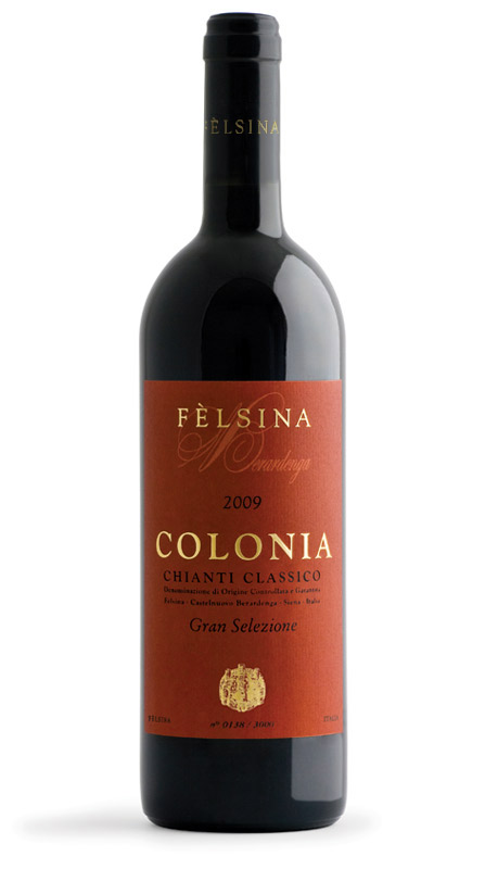 Fèlsina Colonia Gran Selezione