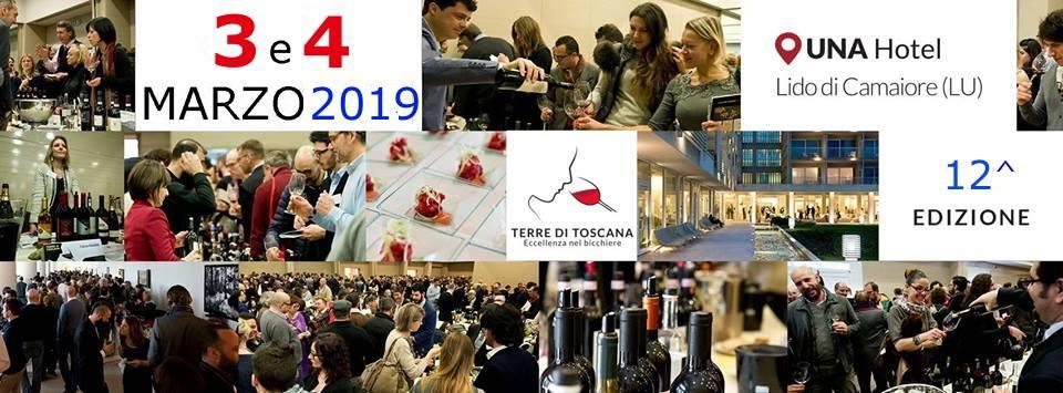 Terre di Toscana 2019 - felsina